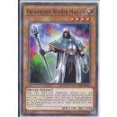 Yu-Gi-Oh! - YSYR-DE012 - Erfahrener Weißer Magier -...
