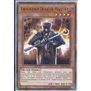 Yu-Gi-Oh! - YSYR-DE013 - Erfahrener Dunkler Magier -...