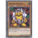 Yu-Gi-Oh! - YSYR-DE021 - Gelber Apparat - Unlimitiert -...
