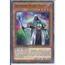 Yu-Gi-Oh! SBCB-DE007 Erfahrener Weißer Magier...
