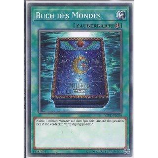 Yu-Gi-Oh! - YSYR-DE030 - Buch Des Mondes - Unlimitiert - DE - Common