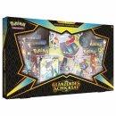 Pokemon Glänzendes Schicksal 4.5 Premium Box...