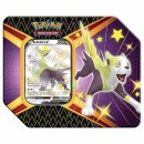 Pokemon Glänzendes Schicksal 4.5 Tin Box Bellektro-V...