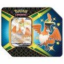 Pokemon Glänzendes Schicksal 4.5 Tin Box Urgl-V...