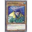 Yu-Gi-Oh! - YSKR-DE002 - Aqua Madoor - Unlimitiert - DE -...