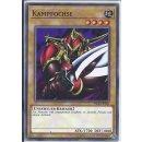 Yu-Gi-Oh! - YSKR-DE004 - Kampfochse - Unlimitiert - DE -...
