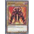 Yu-Gi-Oh! - YSKR-DE005 - Optiklop - Unlimitiert - DE -...