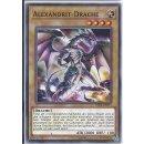 Yu-Gi-Oh! - YSKR-DE011 - Alexandrit ? Drache -...