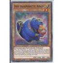 Yu-Gi-Oh! BLVO-DE019 Der sagenhafte Abanc 1.Auf C