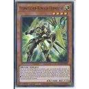 Yu-Gi-Oh! BLVO-DE022 Sternzeichen-Kundler Hermestab 1.Auf SR