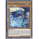 Yu-Gi-Oh! - YSKR-DE012 - Wattschwanzdrache - Unlimitiert...