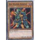 Yu-Gi-Oh! - YSKR-DE015 - Des Wilder Kobold - Unlimitiert...