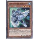 Yu-Gi-Oh! SDHS-DE012 Elementar-HELD Bubbleman 2.Auf C