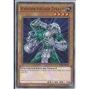 Yu-Gi-Oh! - YSKR-DE021 - Kybernetischer Zyklop -...