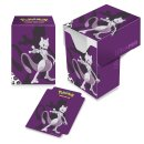Pokémon Mewtwo 2020 Card Case / Deck Box für...