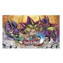 Yu-Gi-Oh! Duelist Kingdom Chibi Yugi Playmat Game Mat /...