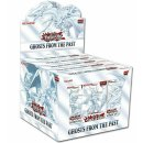 Yu-Gi-Oh! Ghosts From the Past Display ( 5 Boxen) 1....