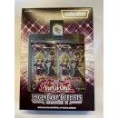 Yu-Gi-Oh! Legendary Duelists: Season 2  Deutsch  KC...