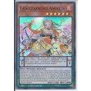Yu-Gi-Oh! ANGU-DE019 LaSolfakkord Angelia 1.Auflage Super...