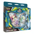 Pokemon Liga Kampfdeck Intelleon VMAX  Deutsch NEU / OVP