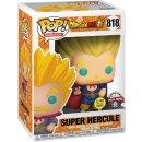 Dragon Ball Super POP! Vinyl Figur Super Saiyan Hercule...