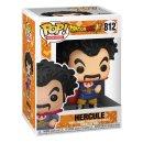 Funko POP! Dragon Ball Super Vinyl Figur Hercule 9 cm NEU...