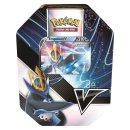 Pokemon Battle Styles Summer 2021 Tin Box Empoleon V...