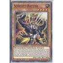 Yu-Gi-Oh! LIOV-DE021 Schrott-Raptor 1.Auf Common