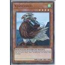 Yu-Gi-Oh! - SBAD-DE011 - Klangvogel - 1.Auflage - DE -...