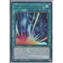 Yu-Gi-Oh! EGO1-DE003 Faust des Schicksals 1.Auf. Ultra Rare