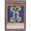 Yu-Gi-Oh! EGO1-DE012 Übelschar-Mandragora 1.Auf. Common