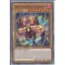 Yu-Gi-Oh! SDSB-DE006 Grosalamander Schlagbison 1.Auflage...