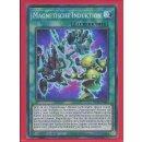 Yu-Gi-Oh! KICO-DE009 Magnetische Induktion...