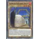 Yu-Gi-Oh! DAMA-DE011 Gunkan-Suschiff Shari 1.Auflage Common