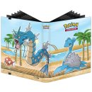 Pokemon Gallery Series Seaside Garados Sammelalbum...