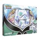 Pokemon Ice Rider Calyrex V Box Englisch NEU / OVP